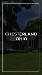 Chesterland Ohio Real Estate Services