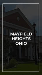 Mayfield Heights Ohio Real Estate