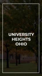 University Heights Ohio Real Estate