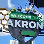 Akron Ohio Real Estate