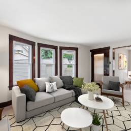 Krilova Group Staging the Property or Virtual Staging